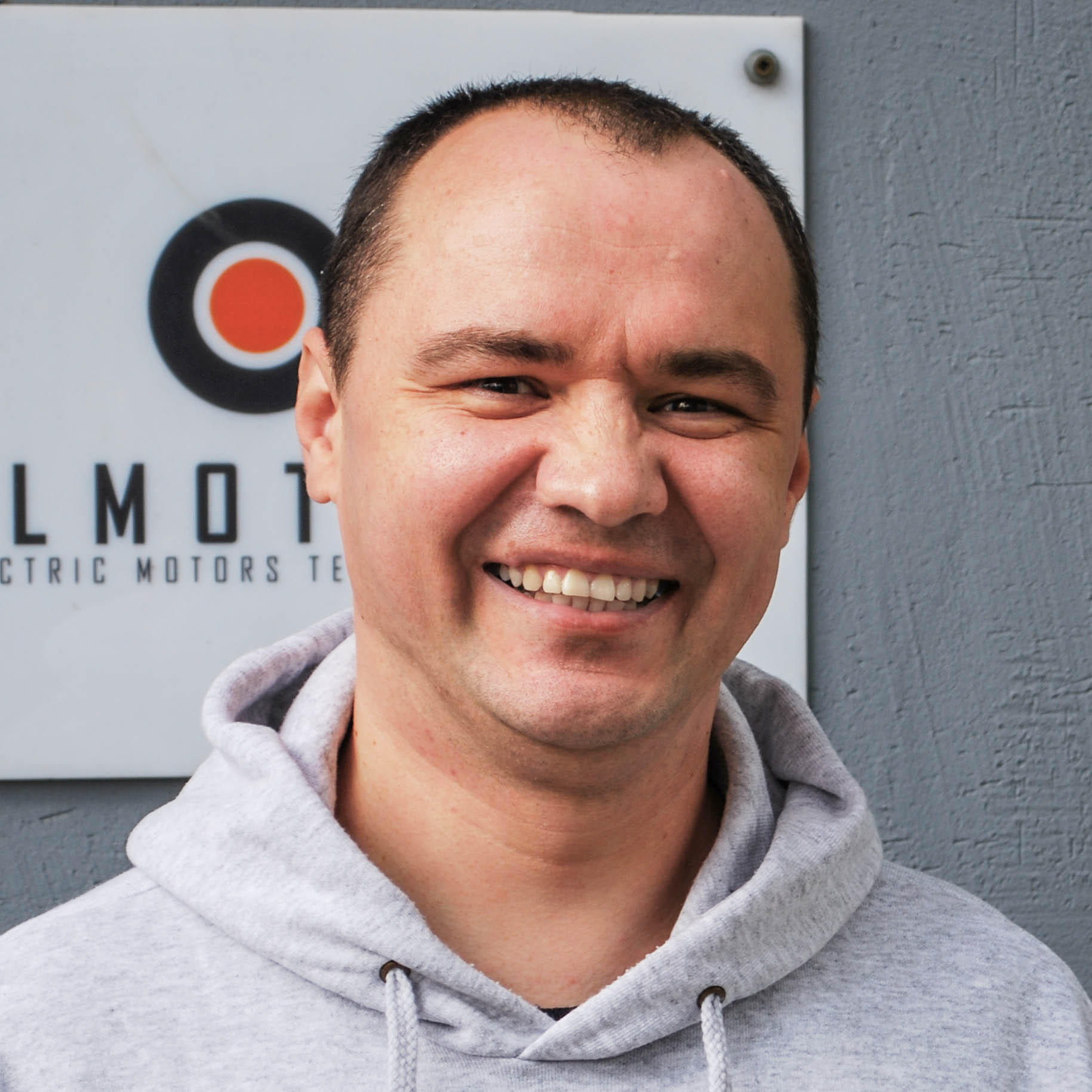 Денис Коломоец