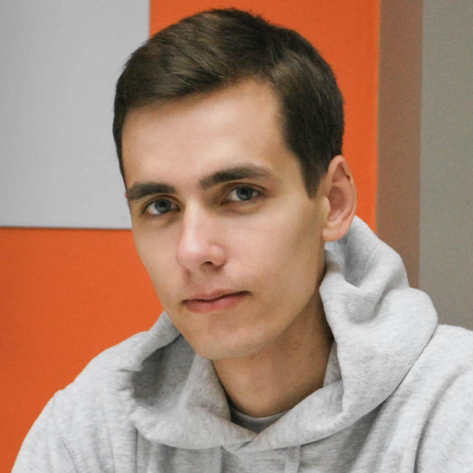 Leonid Mashnenko