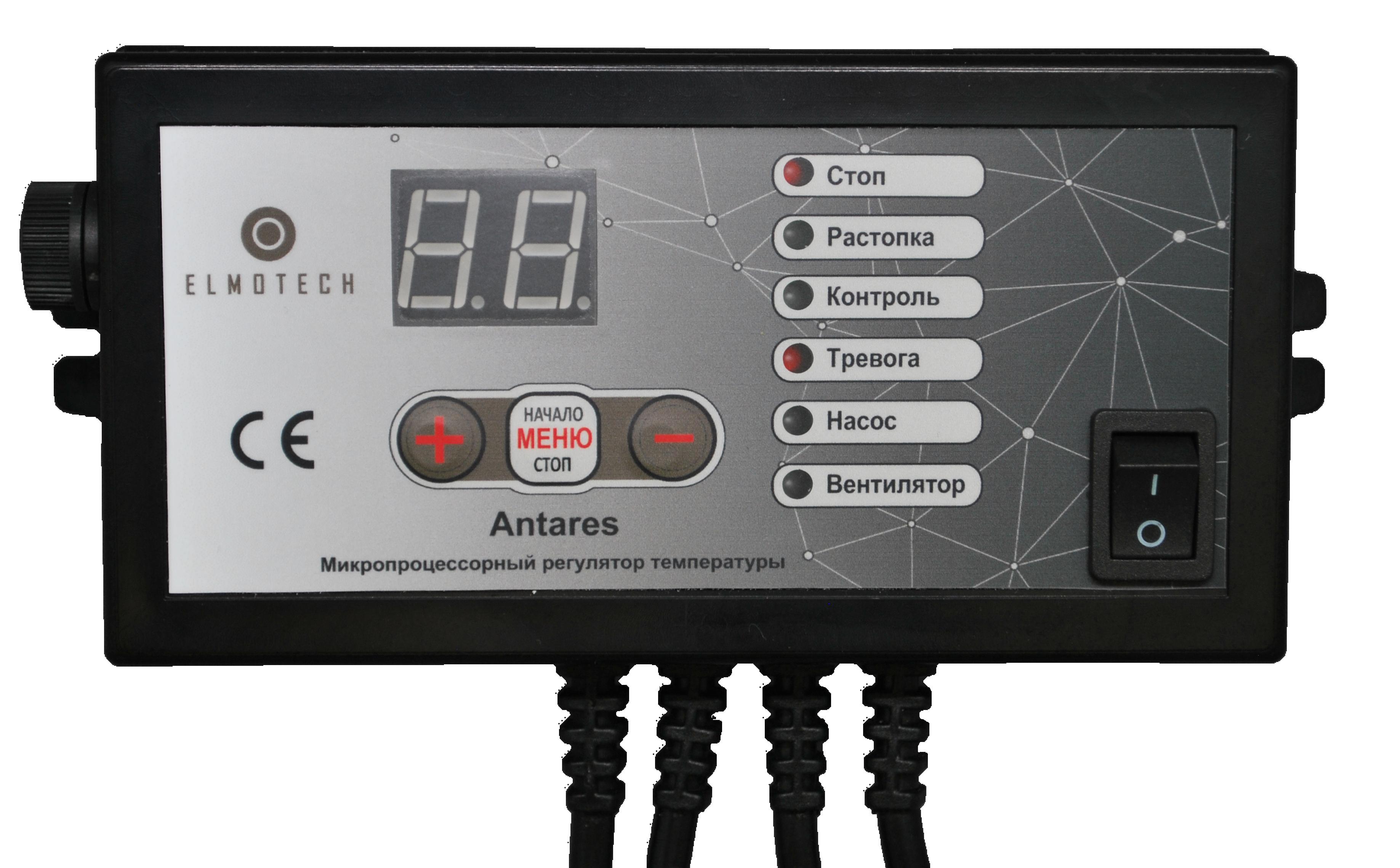 Контроллер Antares