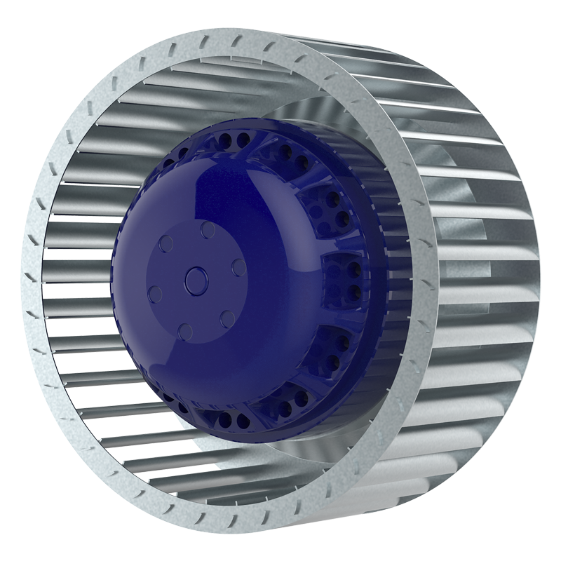 Motor wheel VFA